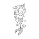cute mermaid fairy tales