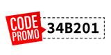 Code promo - 238061872