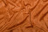 Brown textile cloth texture background.