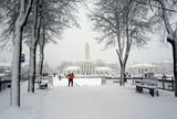 Winter Kostroma