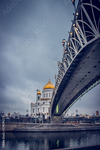Moscow architecture - 238096272