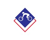 Bicycle. Bike icon vector. Cycling concept