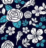 Floral seamless  pattern8
