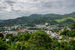 Kandy City from the top - 238141651