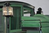 Detalle de carruaje antiguo  - 238172200