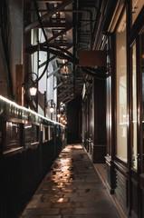 Street of NYC in Paris © TheParisPhotographer