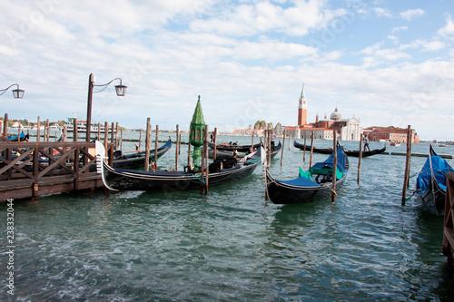 obraz PCV Trip to Venice in Summer