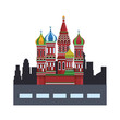 St. basil's cathedral - 238368224