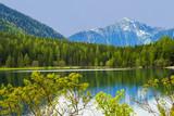 lago di montagna © Stefania