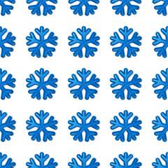 vector cartoon seamless pattern