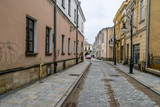 Krosno - polish town called small Cracow