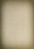 Linen canvas background textile texture vintage vignette
