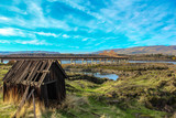 The Dalles in Oregon