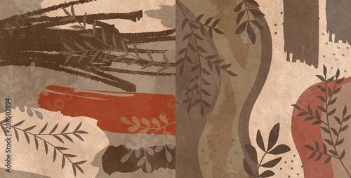 vintage decorative pattern modern arts © Rajendra Ghodasara