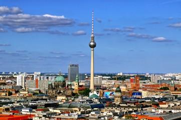 berlin skyline © jose