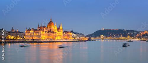 Budapest at Night - 238537000