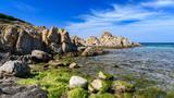 krajobrazy Sardynii