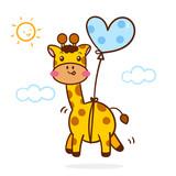 giraffe  © Vivid