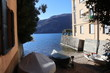 Quadro Finestra sul lago di Lecco