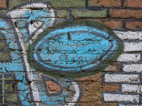 Graffiti - 238678855