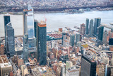 Manhattan's Hudson Yards neighborhood is the largest real-estate development in American history - 238689238