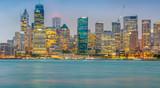 Sydney, Australia. Panoramic city skyline - 238689615