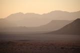 Wüste Wadi Rum, Jordanien