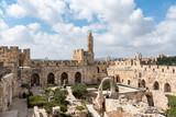 Jerusalem Old town
