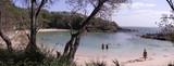 Jervis Bay Honeymoon Bay Australien - 238768448