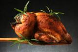 Galletto arrosto Steikt kjúklingur ft81082313 roast chicken жареная курица ayam panggang still life kuka moa