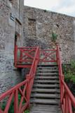 escalier © christophe ga