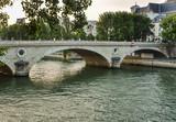 Puentes de París sobre el río Sena, Francia  © luisfpizarro