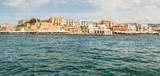 Old city Chania panorama - 239259610