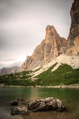 Lagazoi South Tyrol © Sascha
