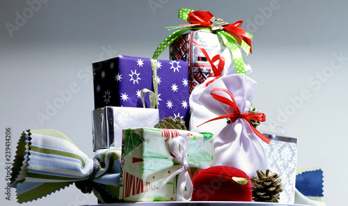 Variety Christmas Gift Wrapping And Presents Decoration Ideas Buy