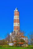 Lighthouse in Shabla