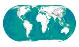 World Map