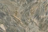 ripple marks on a sand beach