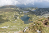 Sieben Rila Seen im Rila Gebirge, Bulgarien © Alexander Hilgenberg
