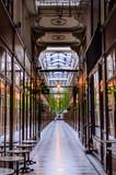 Passage typique de paris © aza404