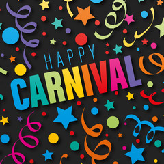 happy carnival