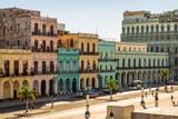 Paseo de Marti, Havana