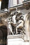 Paris - Palais Garnier / La Danse de Jean-Baptiste Carpeaux © Brad Pict
