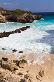 Beach and sea in Bali