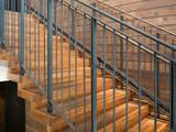 屋内の階段