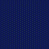 Green and Navy Polka Dots Seamless Pattern - Green and navy blue polka dots design
