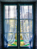 Kitchen Window at Giverny - 240125071