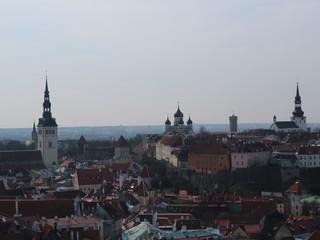 Domberg von Tallinn