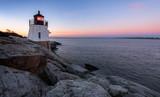 Castle Hill Lighthouse - 240174684