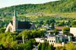 Edmundston City - New Brunswick - Canada
